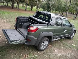 fiat strada prueba fiat strada adventure 3 puertas autocosmos com