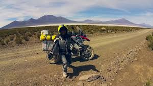 bmw south america bmw gs 1200 lc adventure offroad south america drone filmed