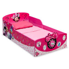 Minnie Mouse Toy Organizer Minnie Mouse Toddler Bed Frame Disney Minnie Mouse Bedroom Set