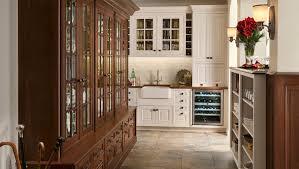 custom cabinetry complete kitchen design of mi