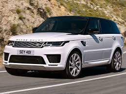 land rover range rover sport 2017 interior land rover range rover sport phev 2018 pictures information