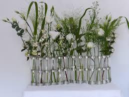 Vase Pour Composition Florale Vase D U0027avril En Septembre La Porte Blanche