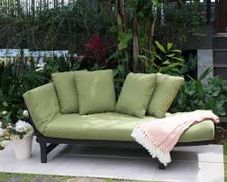 Outdoor Glider Loveseat Patio U0026 Pergola Outdoor Glider Cushions Outdoor Lounge Cushions