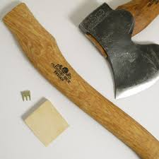 Handmade Swedish Axe - handle gransfors bruk large carving axe axe spares woodsmith