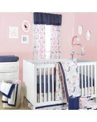 Crib Bedding Set With Bumper Savings On The Peanut Shell 5 Piece Baby Crib Bedding Set