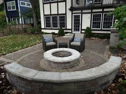 fire pit with seating warm up fall evenings with an outdoor fire pit nature u0027s