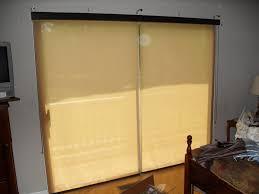 ideas patio door blinds classy door design