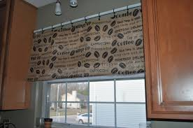 decor rustic window treatments and burlap valance
