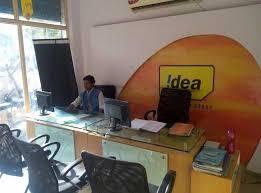 Idea Cellular Bill Desk Shiv Communication Dwarka More Idea Store Postpaid Mobile
