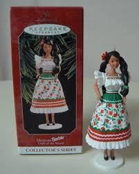 hallmark keepsake ornaments hispanic ornaments keepsake