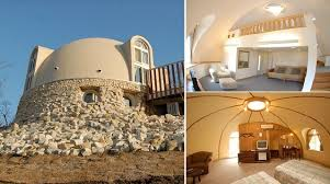 dome home interiors 314 sq ft styrofoam dome homes home design garden