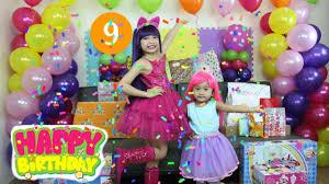 birthday party my pony birthday party kaycee s 9th birthday travel size