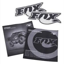 logo toyota land cruiser fox racing shox shock and strut sets for toyota land cruiser oem