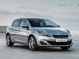 new peugeot fresh 2014 peugeot 308 photos leaked shed new light on french