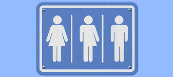 the symbolism and stupidity of america u0027s transgender bathroom debate
