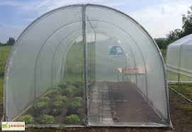 serre tunelle de jardin serre tunnel de jardin essentielle 6 x 3 m tonneau