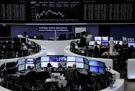 europe retail stocks lag depressed european market on competition