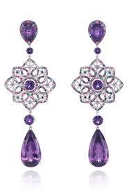 purple earrings best 25 purple earrings ideas on pretty rings