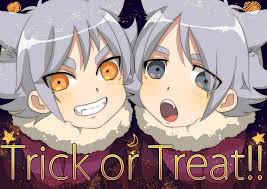 halloween background anime inazuma eleven halloween page 5 zerochan anime image board