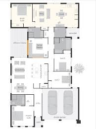 100  House Plans 2 Master Suites Single Story