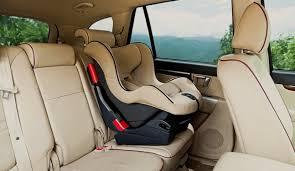 location siège bébé la sécurité des enfants en voiture avis