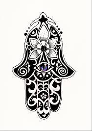 design tattoo hand hamsa tattoo images ink and placement pinterest hamsa tattoo