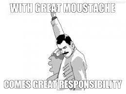 Meme Moustache - moustache memes 1