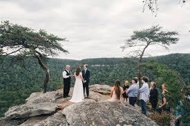 weddings u2014 tennessee state parks