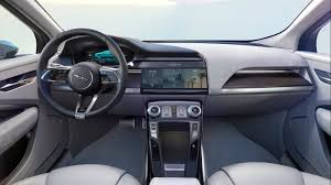 lexus lx450d interior new jaguar i pace is a 400bhp tesla baiting electric suv car