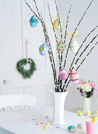 easter decorations easter tree egg decorations free sewing patterns sew magazine