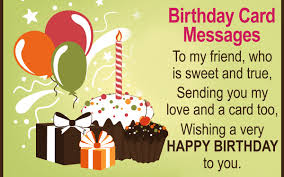 birthday card messages a collection of birthday card messages you ll be thankful for