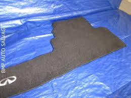infiniti qx56 floor mats original used infiniti floor mats u0026 carpets for sale page 6