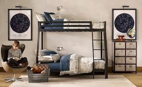 bedroom simple boys room furniture sets with bunk beds boys