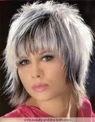 hair frosting to cover gray grey hair coloring services hair salons for grey hair coloring