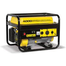 Portable Rv Patio by Champion Power Equipment 46596 3500 Watt Rv Ready Portable