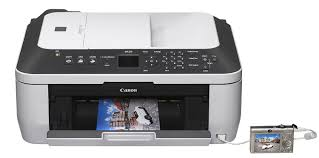 amazon com canon pixma mx330 inkjet all in one printer