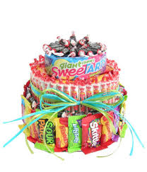 candy bouquet delivery the ultimate candy birthday cake at from you flowers