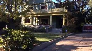 the wedding singer filming location youtube