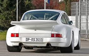 electric porsche 911 1973 porsche 911 lightweight carbon widebody by dp motorsport