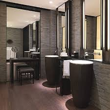 Modern Bathroom Pinterest Modern Hotel Bathroom Playmaxlgc