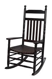 Rocking Chair Amazon Com Gift Mark Deluxe Rocking Extra Tall Back Chair