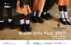 black friday seattle 2017 festival sundiata black arts fest 2017 in seattle at seattle