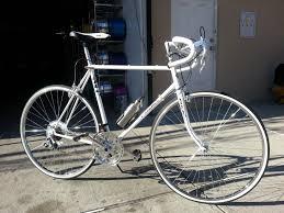 peugeot road bike vintage road bike restoration riding bike