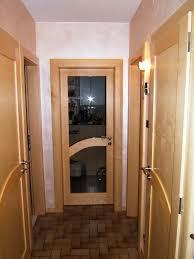 porte interieur en bois massif porte sur mesure ensisheim porte intérieur bois à neuf brisach