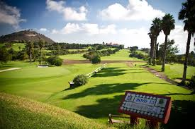 10 of the best golf courses in spain