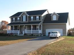 large country homes wm e males construction inc photos
