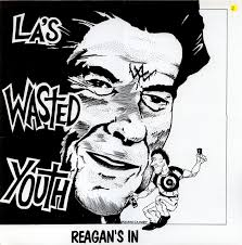 Black Flag Wasted Pay No More Than Wasted Youth Reagan U0027s In 12