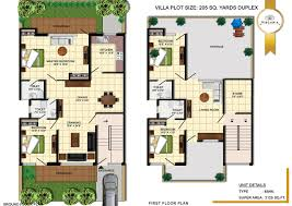 Home Design 100 Sq Yard 100 Home Maps Design 100 Square Yard India March 2012