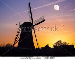 kinderdijk sunset wallpapers dutch windmill stock images royalty free images u0026 vectors