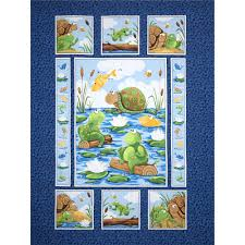 susybee paul sheldon fishing 36 panel navy discount